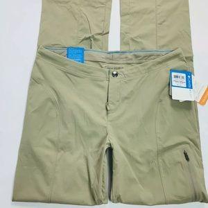 NEW Columbia Omni Shade Pants